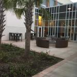 Φωτογραφία: DoubleTree by Hilton Hotel and Suites Charleston Airport