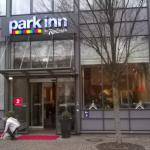 Park Inn by Radisson Dresden Foto