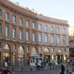 Photo de MERCURE TOULOUSE WILSON