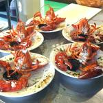 Woolley's Seafood House