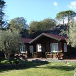 Photo of Etna Hut bed and breakfast