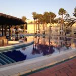 Photo de Marhaba Club Hotel