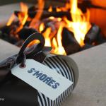 make your own s'mores