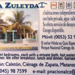 Photo of Casa Zuleyda