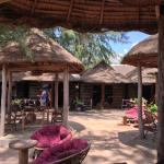 Photo de Papa Pippo Bar, Restaurant & Bungalows