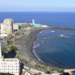 Foto de Teide Mar Apartments