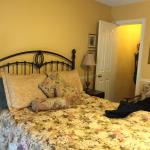 Photo de Abagales Victorian Bed and Breakfast