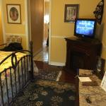 Foto di Abagales Victorian Bed and Breakfast