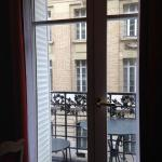 Photo de BEST WESTERN Trianon Rive Gauche Hotel