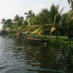 Kumarakom Lake Resort Foto