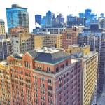 Hilton Suites Chicago/Magnificent Mile resmi