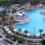 Orlando World Center Marriott resmi