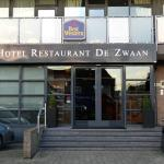 Photo of BEST WESTERN Hotel De Zwaan