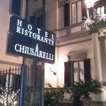 Photo of Hotel Chiusarelli