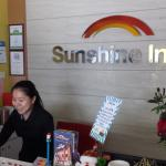 Photo de Sunshine Inn