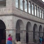 Foto JW Marriott El Convento Cusco