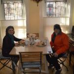 Photo de Harlem Renaissance House B&B