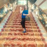 I like this picture taken in marco polo cebu