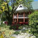 Φωτογραφία: Woodridge Bed and Breakfast of Louisiana