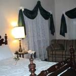 Foto van Woodridge Bed and Breakfast of Louisiana