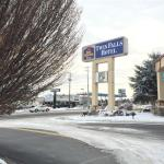 Foto di BEST WESTERN PLUS Twin Falls Hotel