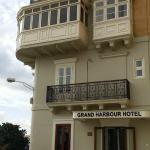 Foto van Grand Harbour Hotel