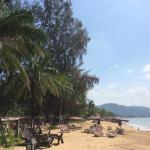 Photo de Sudala Beach Resort