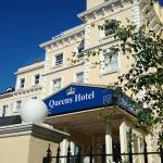 Euro Hotel Queens의 사진
