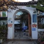 Foto de Sky Sea Lodge Hostel