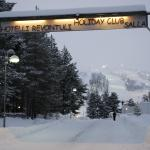 Foto de Holiday Club Salla