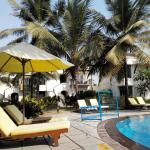 Foto de Royal Orchid Beach Resort & Spa, Goa