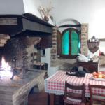 ภาพถ่ายของ Bed & Breakfast Castello di Barattano