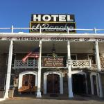 Photo of El Rancho Hotel & Motel