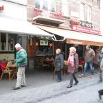 Shopping in Valkenburg