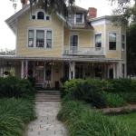 Hoyt House Inn Foto