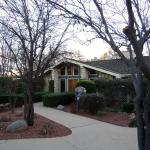 Photo de Creekside Inn at Sedona