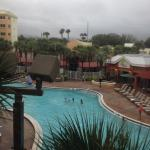 Foto van Holiday Inn Resort Orlando-Lake Buena Vista