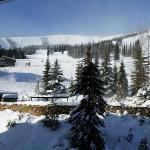 Foto van Schweitzer Mountain Resort Lodging