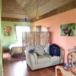 Large one room Casita with kitchen and bath