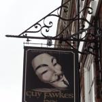 Guy Fawkes Inn Foto