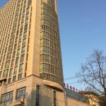 Photo of Huishang International Hotel