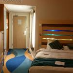 Radisson Blu Hotel London Stansted Airport Foto