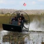 Down South Airboat Tours