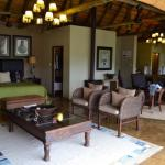 Foto de Lions Valley Lodge Private Game Reserve