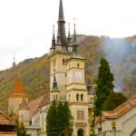 Another reason we loved Brasov