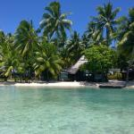 Photo de Vahine Island Resort