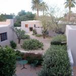 Lodge on the Desert Foto