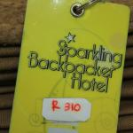 Foto de Sparkling  Backpacker Hotel
