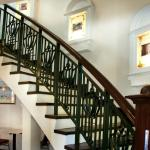 Staircase to Function Rooms
