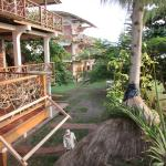 Foto de Hostal The Sea Garden House